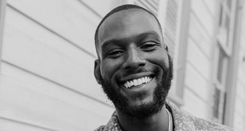 Left to Tell - Casting - Damascene - Kofi Siriboe
