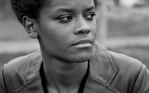 Left to Tell - Casting - Immaculee - Laetitia Wright